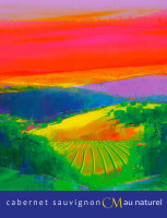 k late harvest cabernet franc