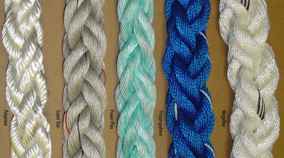 Machlogic Singapore - Products - Wire Rope