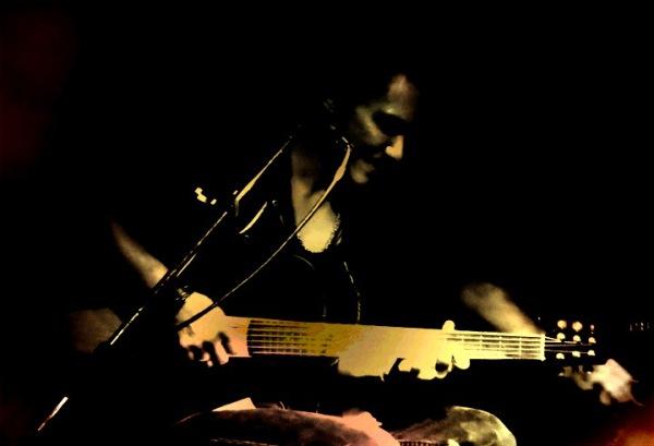 Amir Yussof 2014