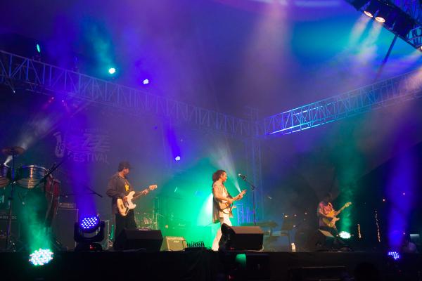 KK Jazz Fest - 2011