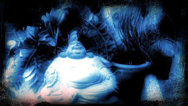 Buddha at Midnight