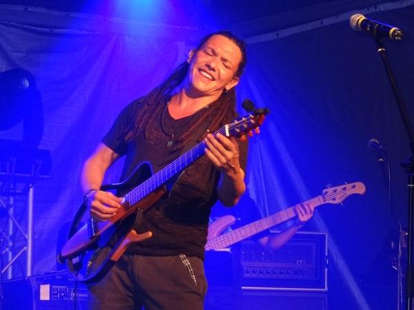 Amir Yussof - Langkawi Live 2013
