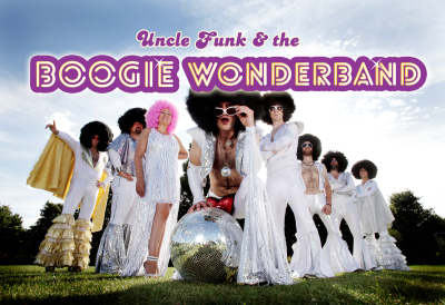 Uncle Funk gigs!