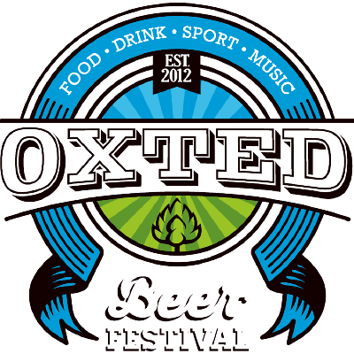 Uncle Funk & The Boogie Wonderband at Oxted Beer Festival