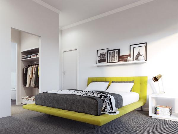 Samson Apartments