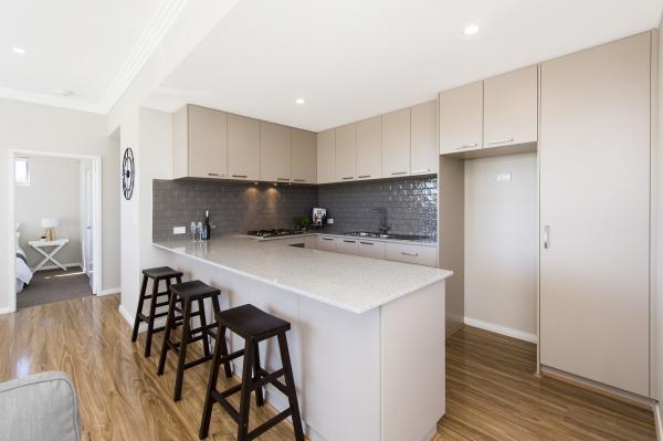 Carine Apartments