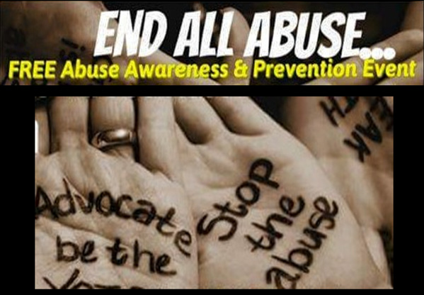 End All Abuse Event