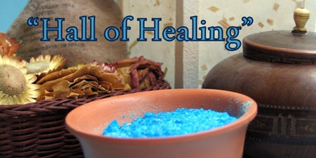 Hall of Healing Spa Experience