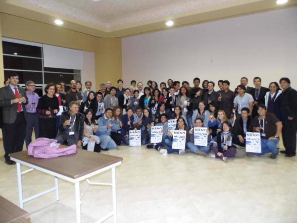 Quito 2012
