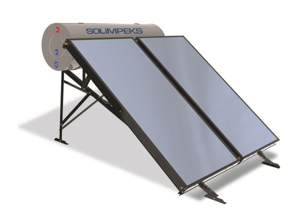 solar thermal, thermosiphon, ST, solar thermal panel, solar panel