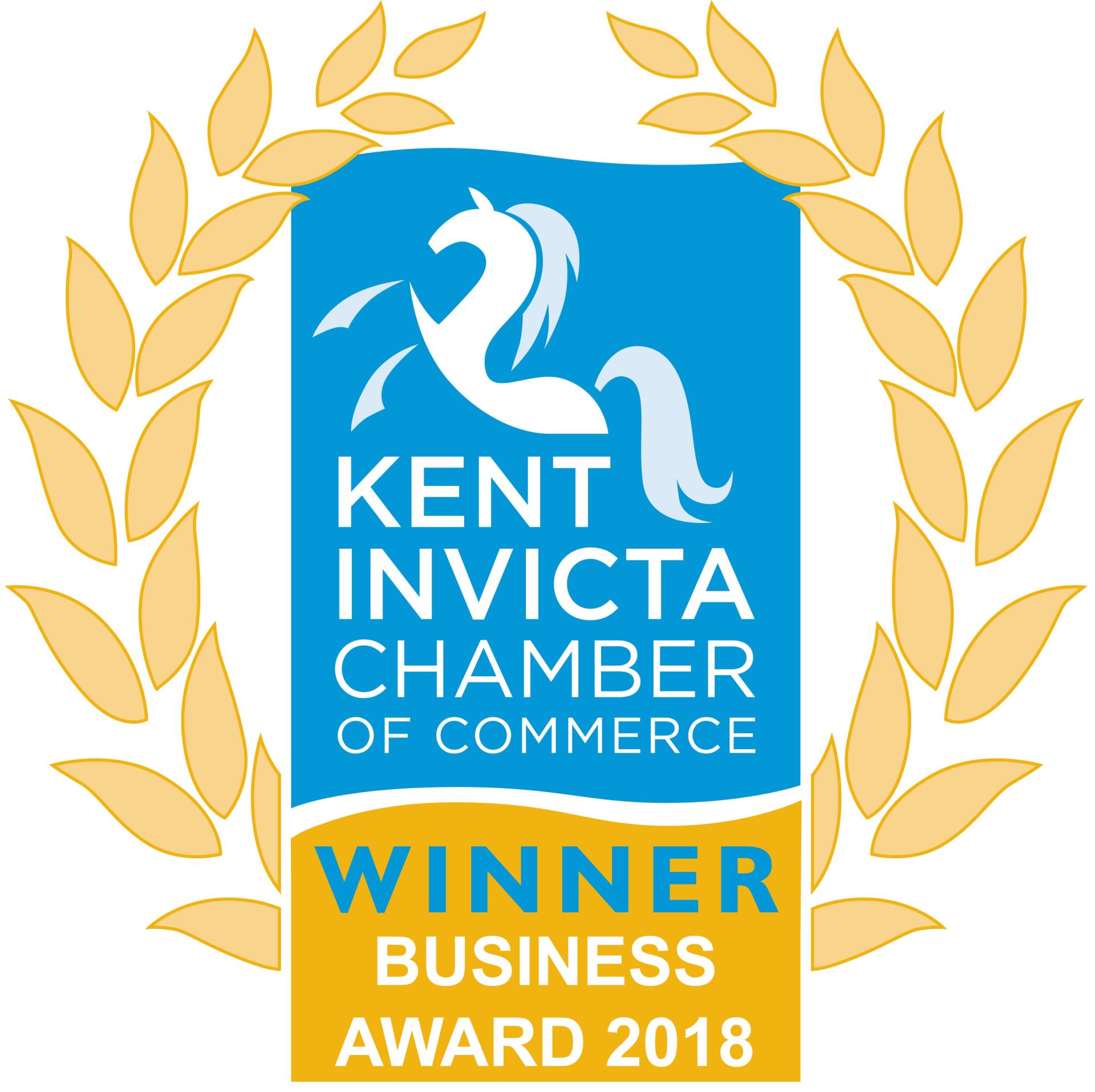 Convert energy winner Kent business awards
