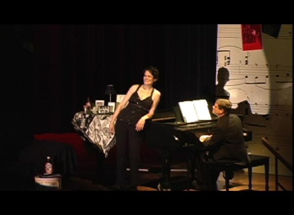 Go-DIVA!  (Le Jazz Hot)
