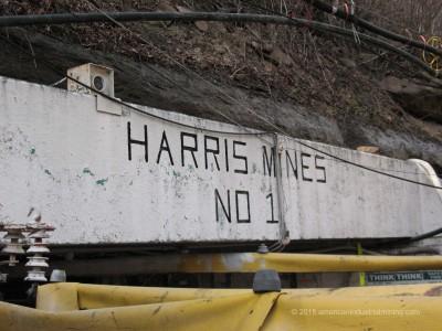 Harris #1 Mine