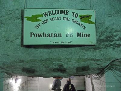 Powhatan #6 Mine