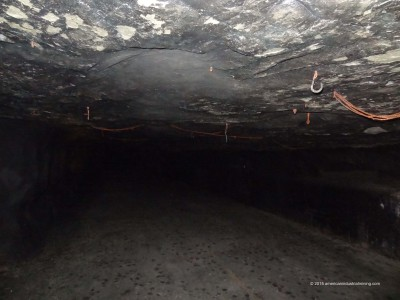 U.S. Bureau of Mines