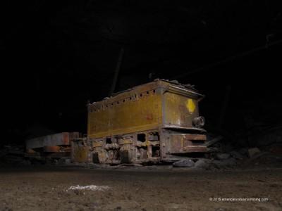 Rock Salt Mine