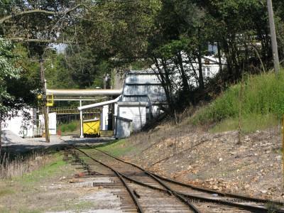 Powdermill Railways