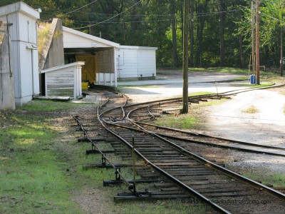 Powdermill Railways