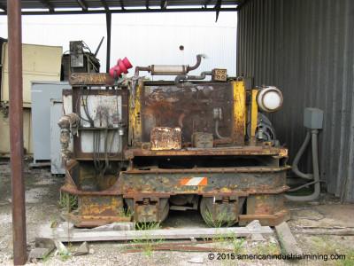 Hot Metal Dinkey Railway