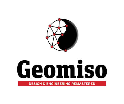 Geomiso logo!