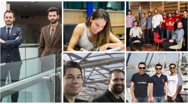 5 startups for 2016!