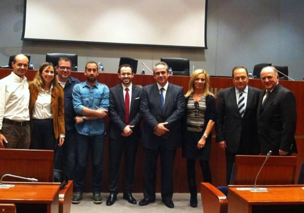 Geomiso & Board of directors of ACCI