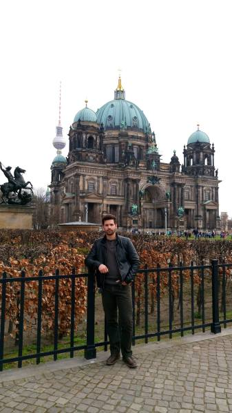 Geomiso in Germany