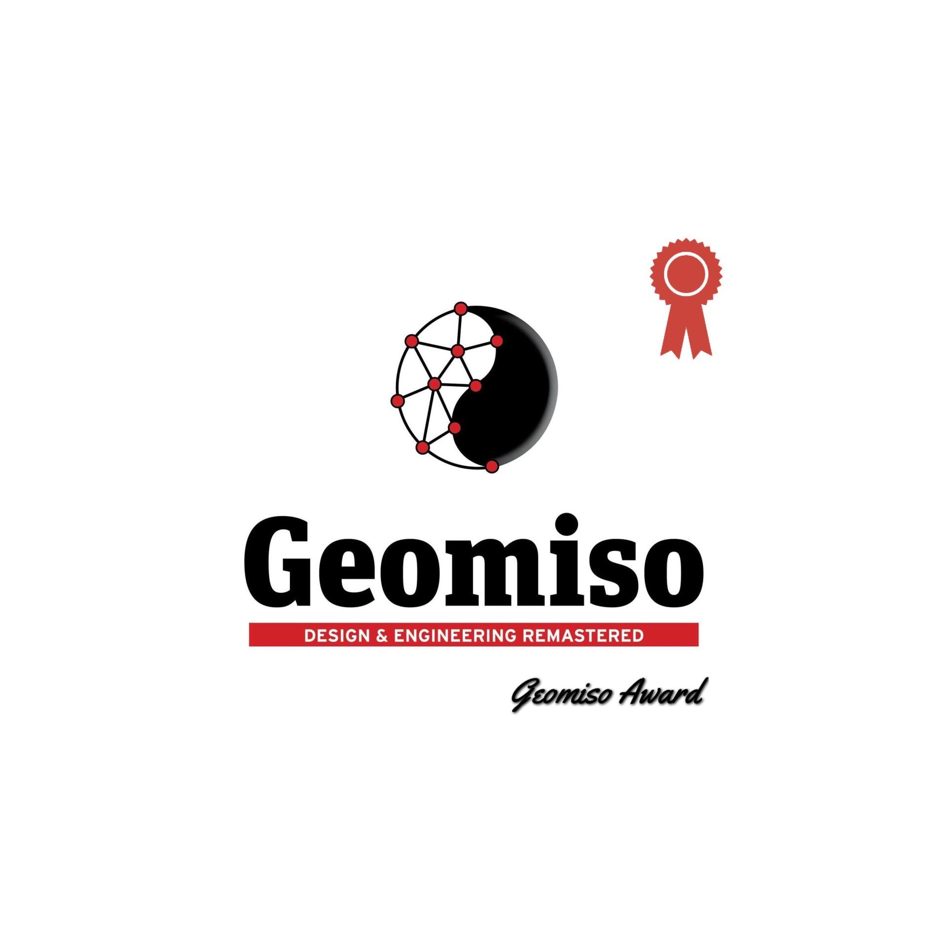 Geomiso Award