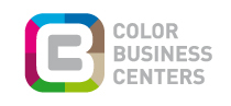 Color Business Center Logo