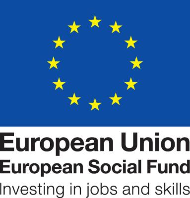 EU Social Fund Logo