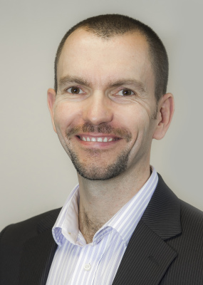 Matt Dyson