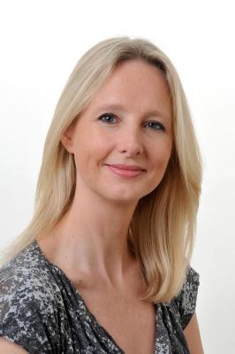 Claire Needham