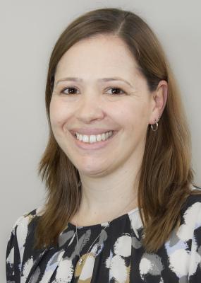 Alison Jaeger