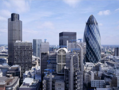Brexit boosts demand for Flexible Workspace in London according to the FT