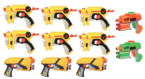 Med. Handguns