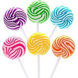 Swirly Pops