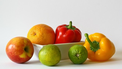 Teenagers fail to eat their five-a-day