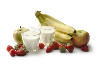 Latest political news: School milk and fruit: MEPs and Council strike deal to promote healthy eating