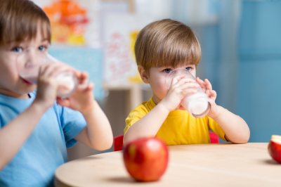 UK school milk funding for 2019/2020 welcomed