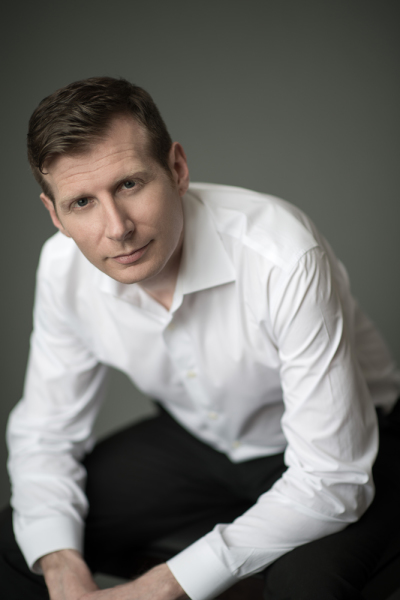 Film Critic Danny Leigh Talks Eastleigh Film Festival
