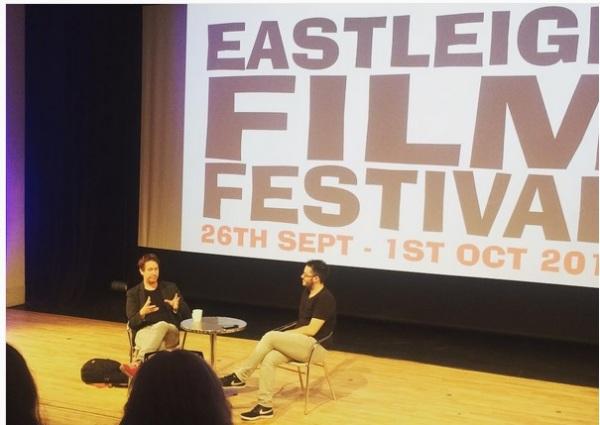 Interview: Neil Mcenery-West talks Directing