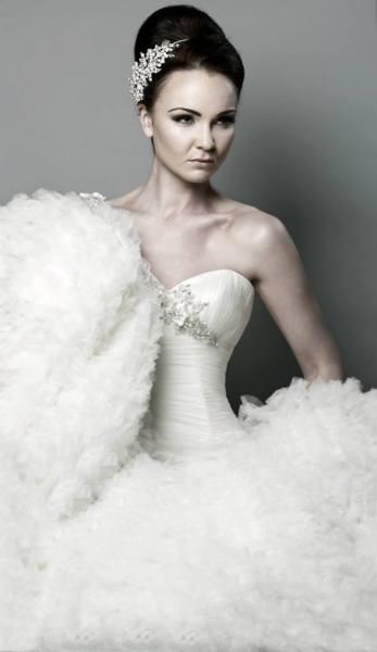 Bridal Edtorial