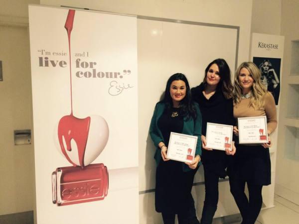 Essie Colour Coach Course