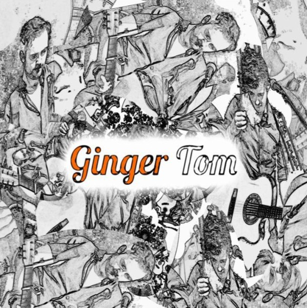 Ginger Tom EP