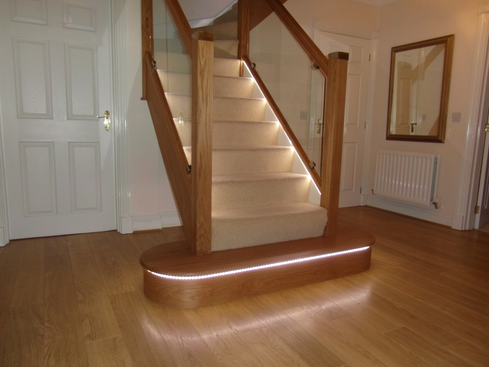 Stair Design & Renovation