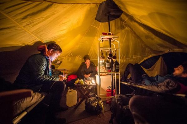 Camp Onka Wiglo