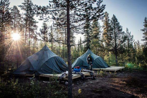 Camp Onka Wiglos
