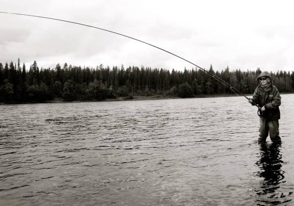 Camp Onka Junior Fishing
