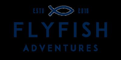 FLy FIsh Adventures Logo