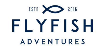 Fly Fish Scandinavia Logo